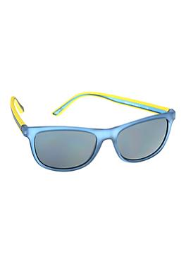 Sonnenbrille in cooler Optik von s.Oliver