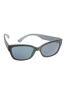 Sonnenbrille in toniger Optik von s.Oliver