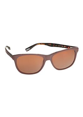 Sonnenbrille in Two-Tone-Optik von s.Oliver