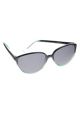 Sonnenbrille mit Farbverlauf von s.Oliver