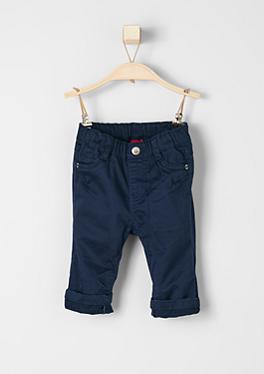 Stretchige Baby-Jeans von s.Oliver