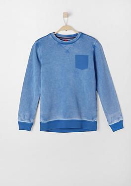 Sweater für Card Kunden nur 29,99 € von s.Oliver