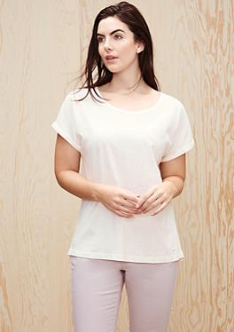 T-Shirt mit Print von s.Oliver