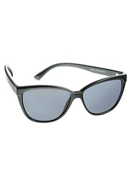 Transparente Sonnenbrille von s.Oliver