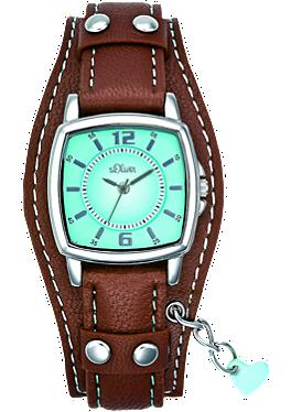 Uhr von s.Oliver