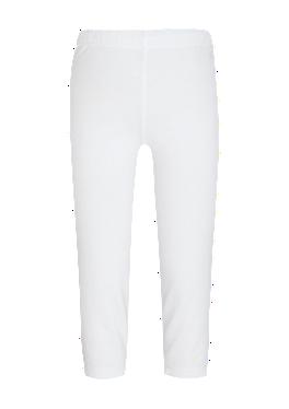 Unifarbene Capri-Leggings von s.Oliver
