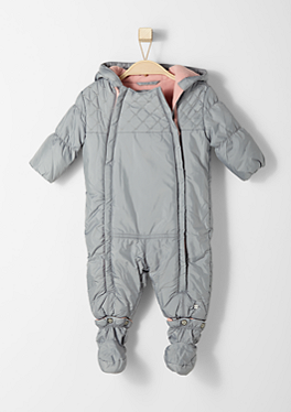 schicke overalls f r babys online bei s oliver kaufen. Black Bedroom Furniture Sets. Home Design Ideas